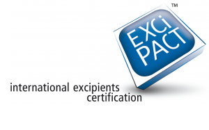 excipact certificate biogrund