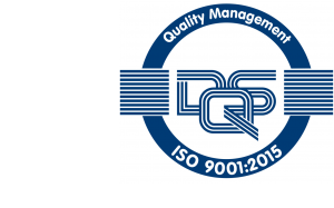 Iso 9001 Biogrund certificate