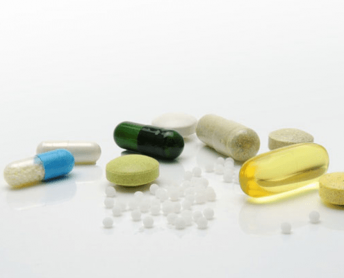 Tablets and pills and micro pills